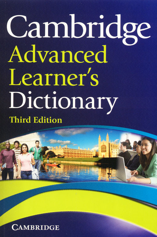 Oxford Advanced Learner's Dictionary at Oxford Learner's ...